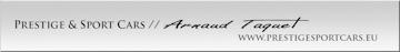 Prestige & Sport Cars – Arnaud Taquet : négociation de droits pour plusieurs visuels SEAT